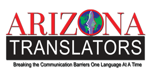 Arizona Translators